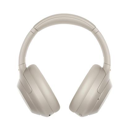 buy SONY NC BT HEADPHONE WH-1000XM4SM SILVER :Sony