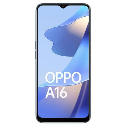 buy OPPO MOBILE A16 CPH2269 4GB 64GB PEARL BLUE :Pearl Blue