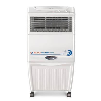 buy BAJAJ AIR COOLER TC2007 :White