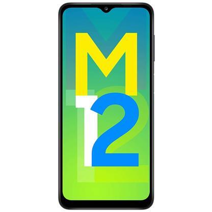 buy SAMSUNG MOBILE GALAXY M12 M127GG 4GB 64GB BLACK :Samsung