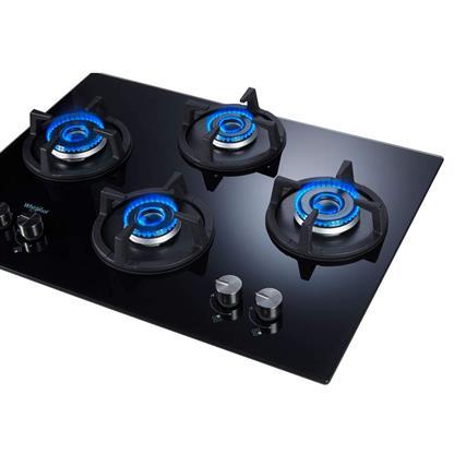 buy WHIRLPOOL BUILT IN HOB ELITE HD 704 BRASS :Whirlpool