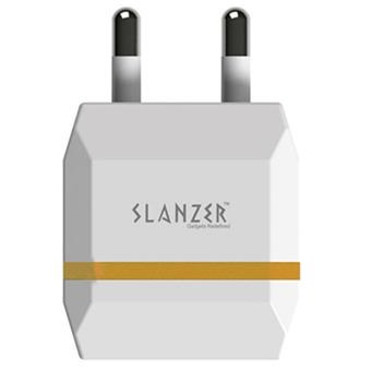 buy SLANZER USB TRAVEL CHARGER W411 :