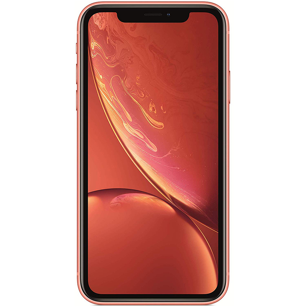 Apple Iphone XR (64GB, Coral) Price in India - buy Apple