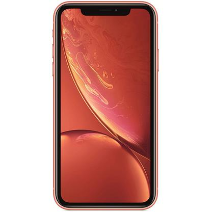 buy IPHONE MOBILE XR 64GB CORAL :Coral