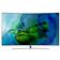 Samsung QA65Q8C 65 (163cm) Ultra HD Smart Curved QLED TV