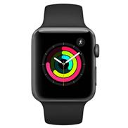 buy Apple MQL12HNA Smart Watch (42mm)