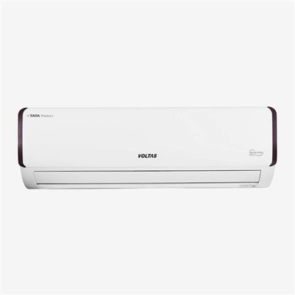 buy VOLTAS AC 123VCZQ (3 STAR-INV) 1T SPL - SET :Inverter