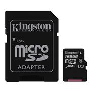buy Kingston 80R CL10 128 GB Micro SD Card