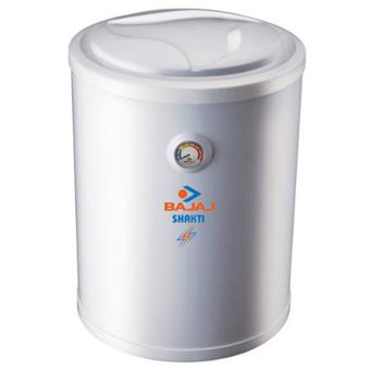 buy BAJAJ SHAKTI 15 LITRE GPV STORAGE WATER HEATER :Bajaj