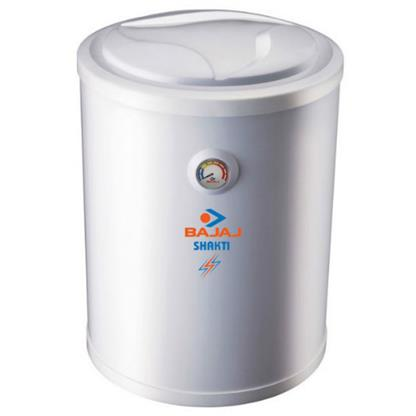 buy BAJAJ SHAKTI 15 LITRE GPV STORAGE WATER HEATER :Storage