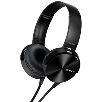 buy SONY HEAPHONE MDRXB450 :Sony