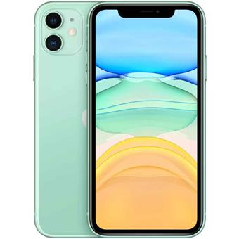 buy IPHONE MOBILE 11 128GB GREEN :Apple