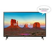 buy LG 43UK6360PTE 43 (108cm) 4K Ultra HD Smart LED TV