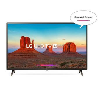 buy LG UHD LED 43UK6360PTE :LG