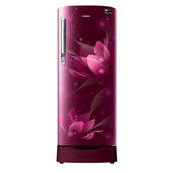 buy SAMSUNG REF RR20N282YR8 SAFFRON RED :Samsung