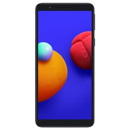 buy SAMSUNG MOBILE GALAXY M01 CORE M013FD 1GB 16GB BLACK :Black