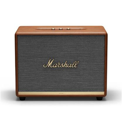 buy MARSHALL WOBURN 2 POWERED BT SPEAKER MS-WBRN2 BROWN :Marshall