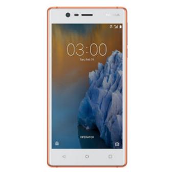 buy NOKIA MOBILE 3 TA1032 DS 2GB 16GB COPPER :Nokia