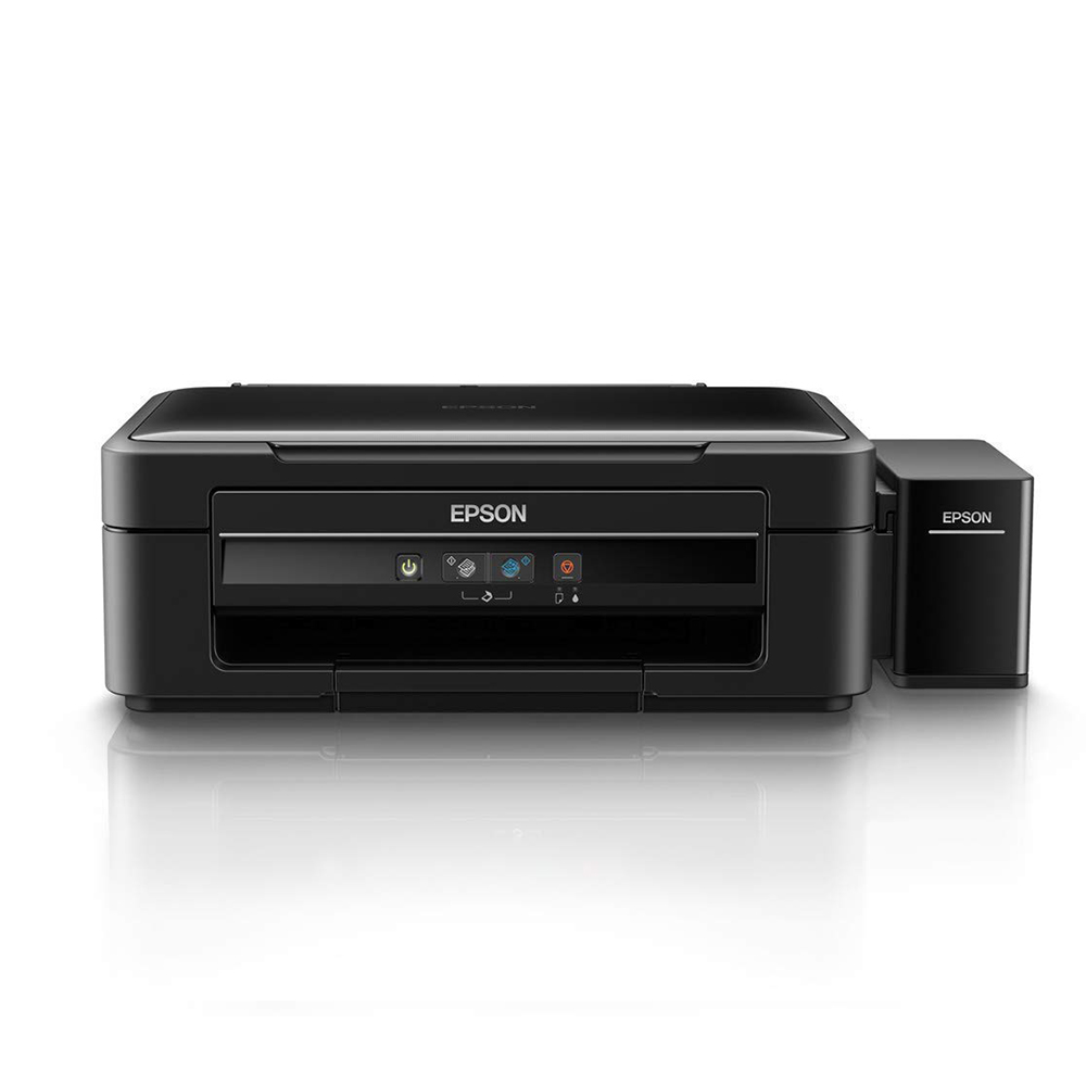 Epson L380 Multi Function InkTank Colour Printer Price in
