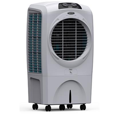 buy SYMPHONY AIR COOLER SIESTA 70 XL G :Grey