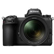 buy Nikon Z6 Mirrorless Digital Camera with 24-70mm Lens and FTZ Mount Adapter Kit