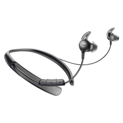 buy BOSE BLUETOOTH QUIET CONTROL 30 HEADSET BLACK WW :Bose