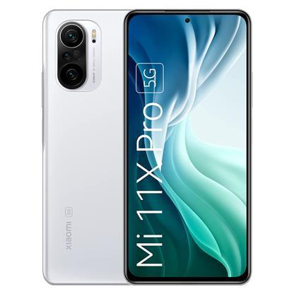 buy MI MOBILE 11X PRO 5G 8GB 256GB LUNAR WHITE :MI