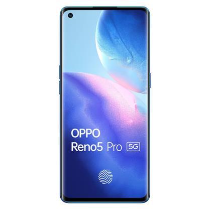 buy OPPO MOBILE RENO 5 PRO CPH2201 8GB 128GB ASTRAL BLUE :Astral Blue