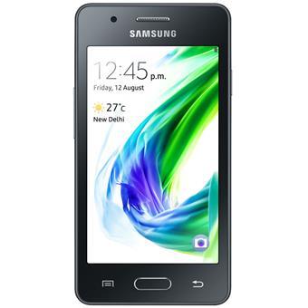 buy SAMSUNG MOBILE GALAXY Z200 BLACK :Samsung