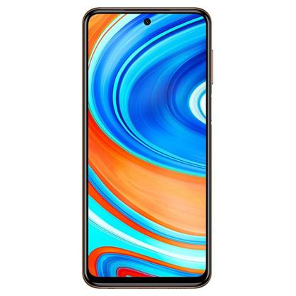 buy REDMI MOBILE NOTE 9 PRO MAX 6GB 128GB CHAMPAGNE GOLD :Smartphones