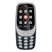buy Nokia 3310 Dual SIM (Blue)