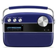 buy Saregama Carvaan 2.0 Music Player (Royal Blue)