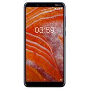 buy Nokia 3.1 Plus TA-1118 DS (32GB, Atlantic Blue)