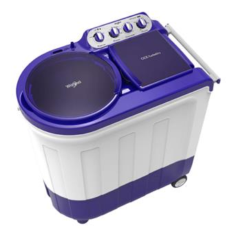buy WHIRLPOOL WM ACE 8.5 TURBO DRY CORAL PURPLE-5 (8.5 KG) :Whirlpool