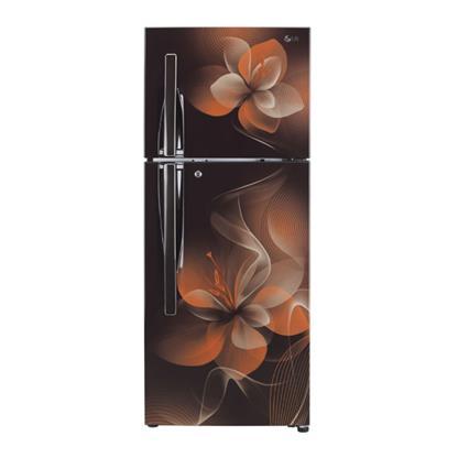 buy LG REF GLT292RHDY HAZEL DAZZLE (260) :Toughened Glass
