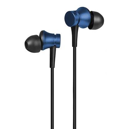 buy MI BASIC EARPHONE ZBW4477IN BLUE :Earphones