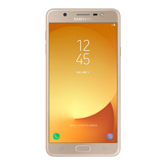 buy SAMSUNG MOBILE GALAXY J7 MAX G615F 4GB 32GB GOLD :Samsung