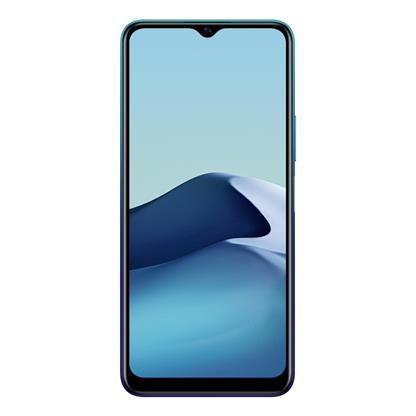 buy VIVO MOBILE Y20A 2021 3GB 64GB NEBULA BLUE :Android