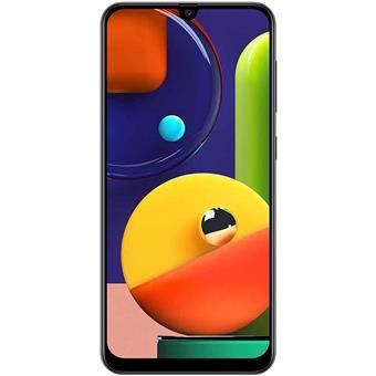 buy SAMSUNG MOBILE GALAXY A50S A507FV 4GB 128GB BLACK :Samsung