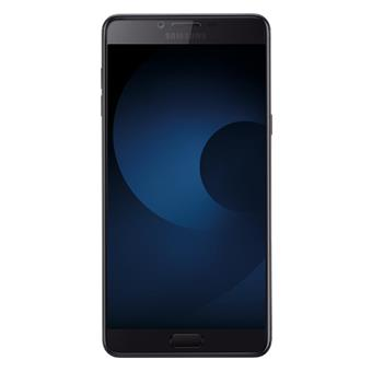 buy SAMSUNG MOBILE GALAXY C900F C9 PRO 6GB 64GB BLACK :Samsung