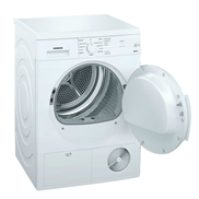 buy Siemens WT44E100IN  7Kg Dryer