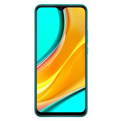 buy REDMI MOBILE 9 PRIME 4GB 128GB MINT GREEN :Smartphones