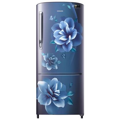 buy SAMSUNG REF RR20R272ZCU CAMELLIA BLUE (192) :Samsung