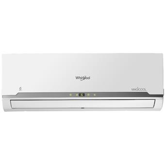 buy WHIRLPOOL AC MAGICOOL ROYAL COPR WHITE S (3 STAR) 1.5TN SPL :Whirlpool