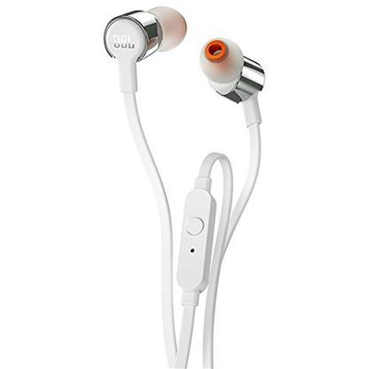 buy JBL EARPHONE T210 GREY :JBL