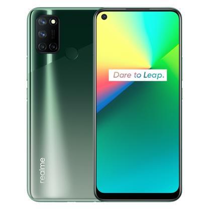 buy REALME MOBILE 7I 4GB 64GB FUSION GREEN :Fusion Green