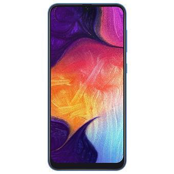buy SAMSUNG MOBILE A50 A505FG 6GB 64GB BLUE :Samsung
