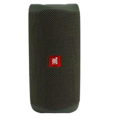 buy JBL BLUETOOTH SPEAKER FLIP5 GREEN :JBL