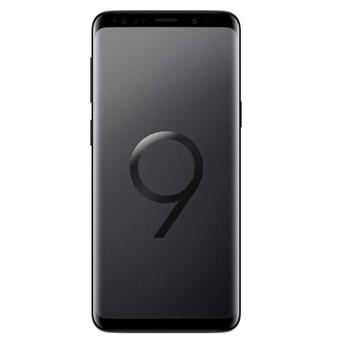 buy SAMSUNG MOBILE S9 PLUS G965FD 6GB 64GB BLACK :Samsung