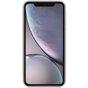 buy IPHONE MOBILE XR 256GB WHITE :Apple